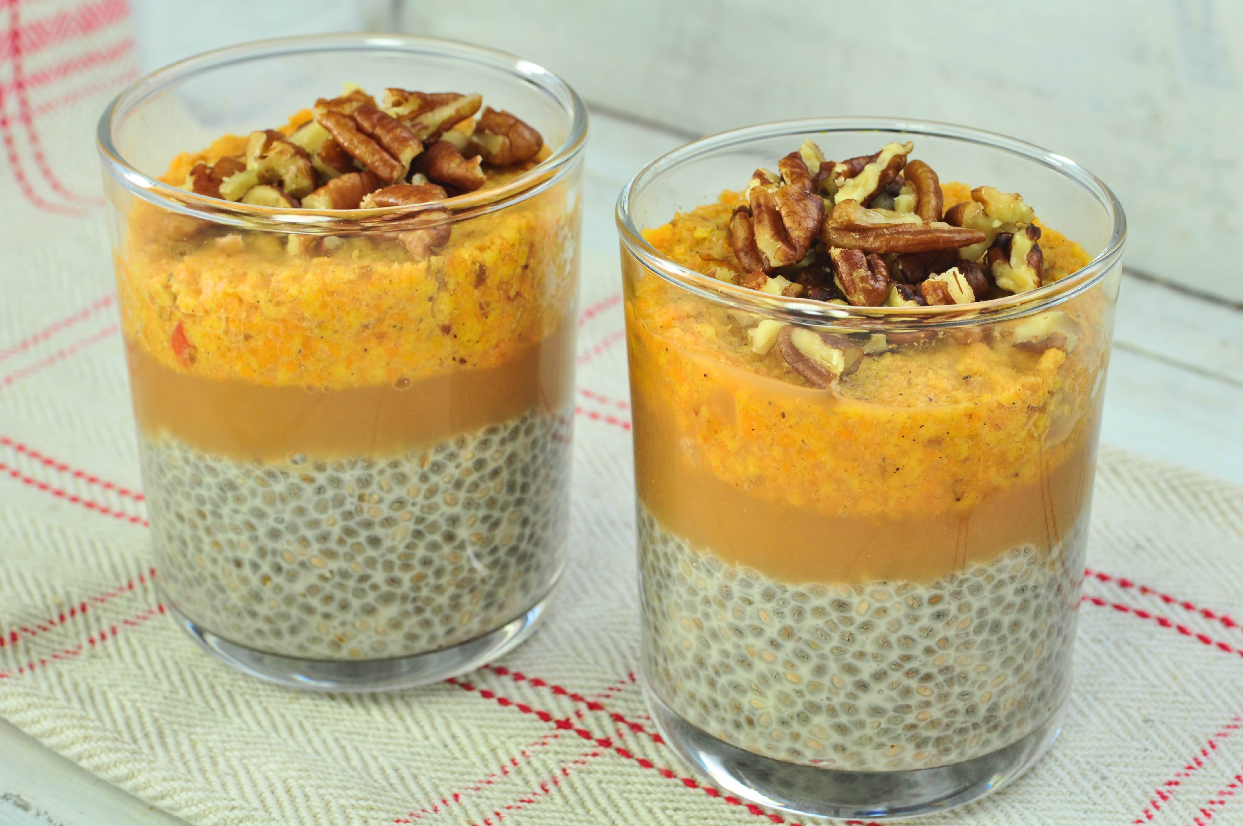 chiapudding_with_appelsirop_and_raw_carrotcake