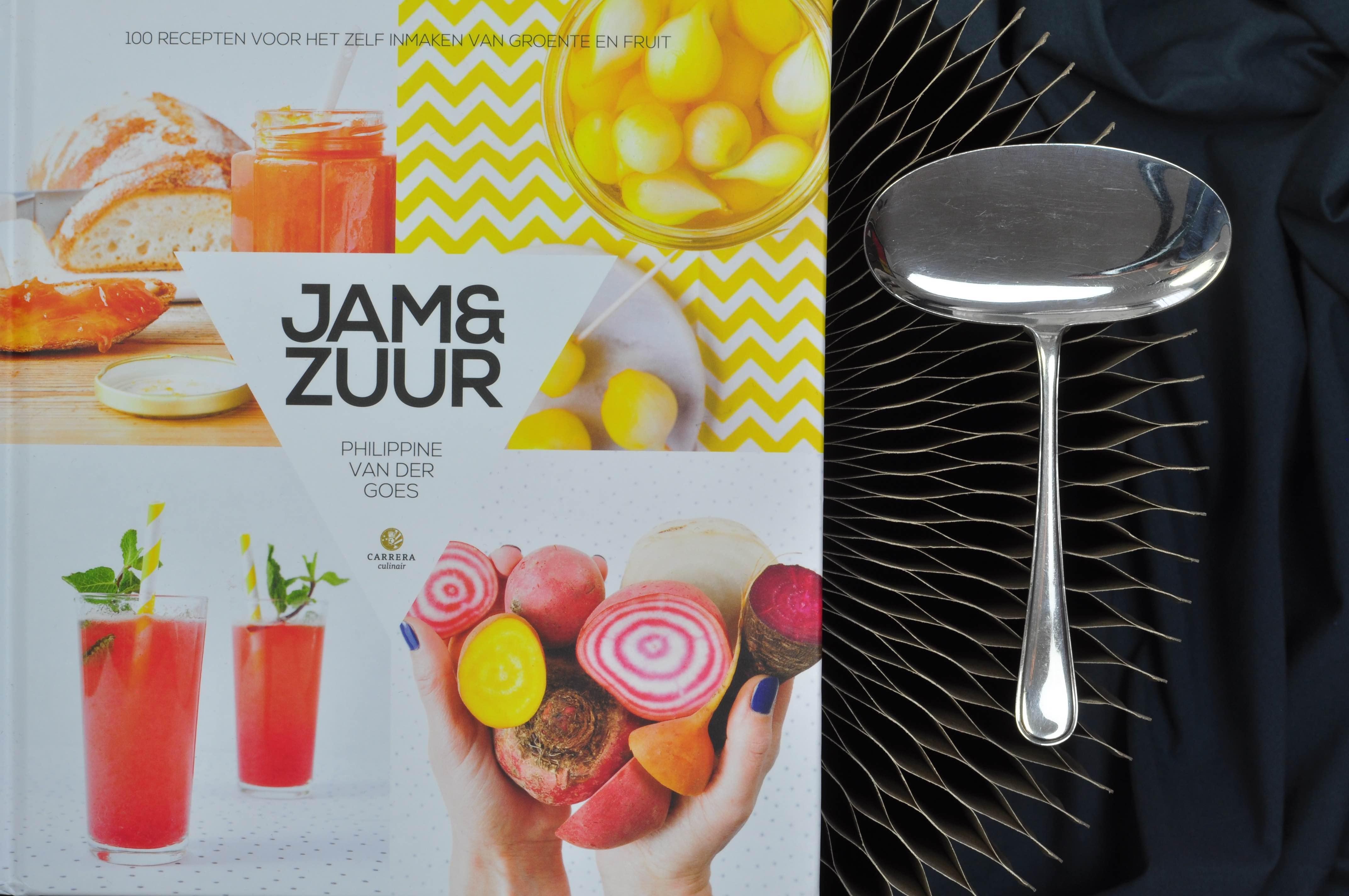 Jam_en_zuur