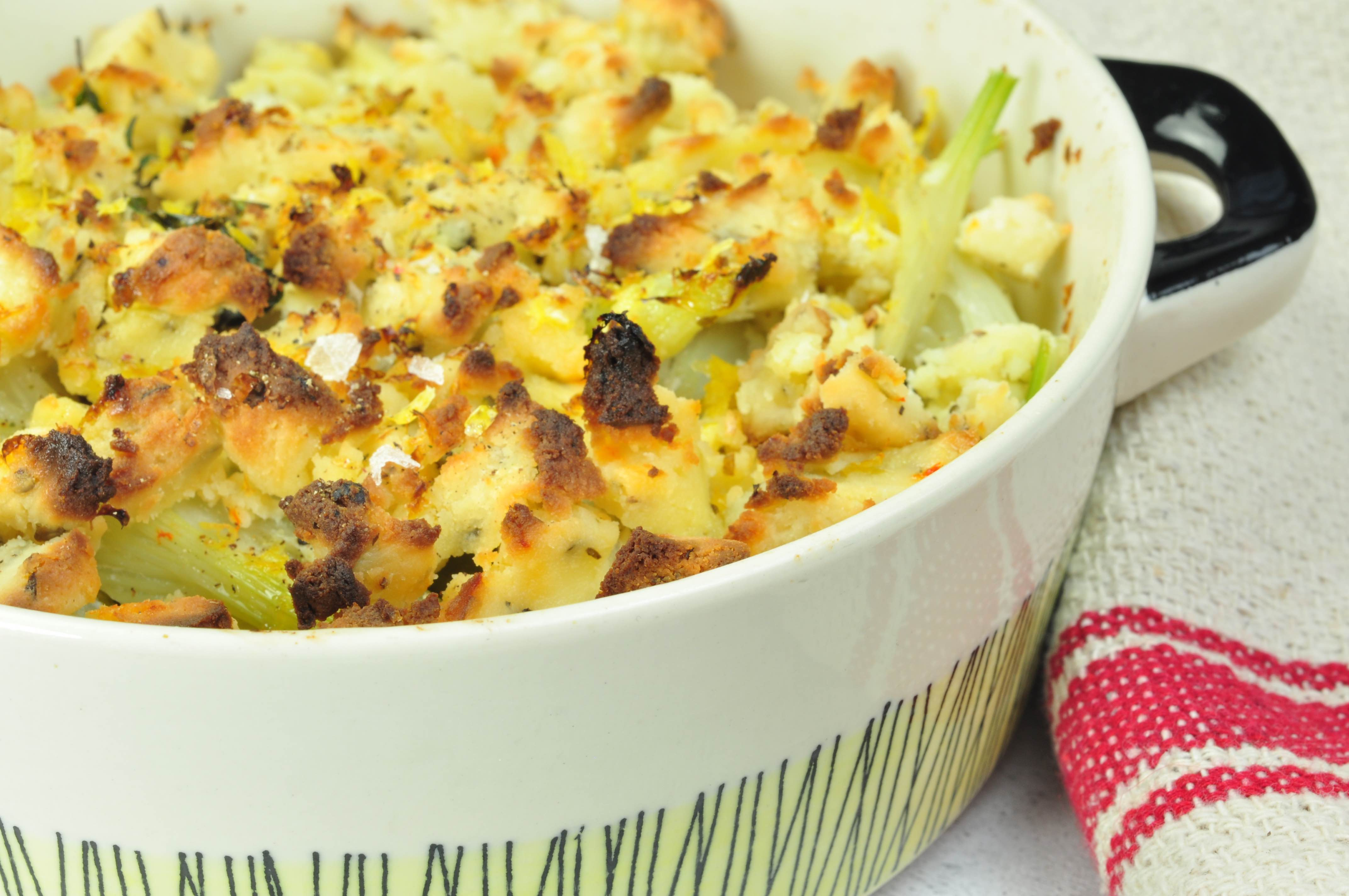yummy_fennel_gratin_with_almond_feta_closeup